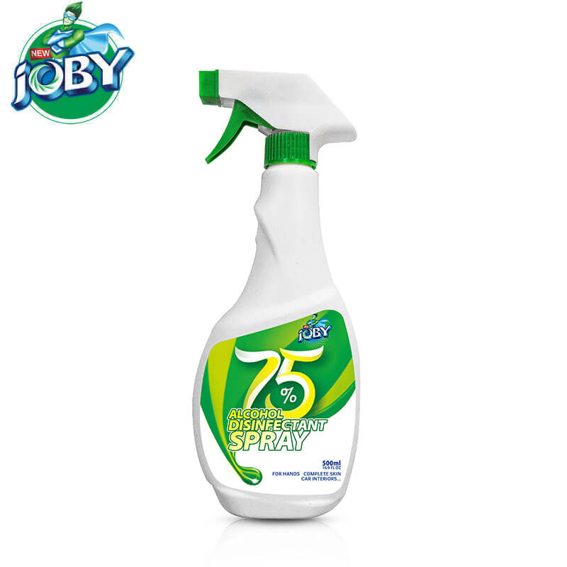 75% Alcohol Disinfectant Spray JOBY