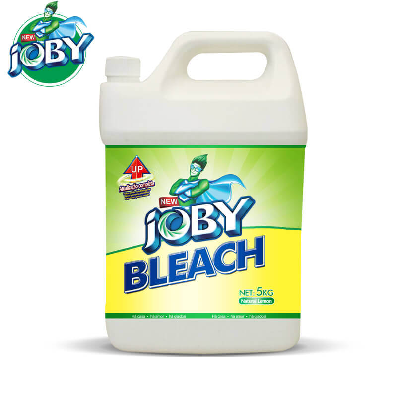 Bleach Cleaner JOBY